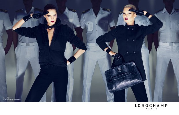 Long Champ Fall Winter Campaign  02
