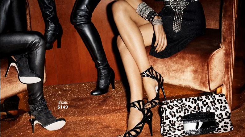 jimmy choo - got sin