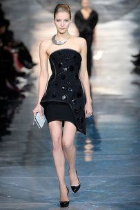armani prive 18 - spring couture 2010 - got sin