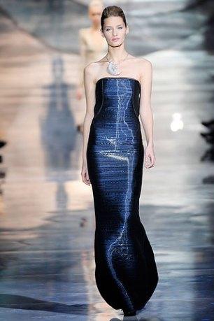 armani prive 26 - spring couture 2010 - got sin