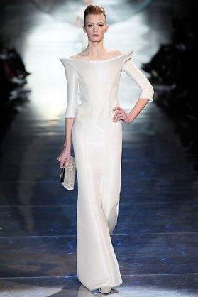 armani prive 33 - spring couture 2010 - got sin