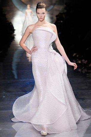 armani prive 39 - spring couture 2010 - got sin