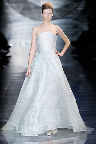 armani prive 40 - spring couture 2010 - got sin
