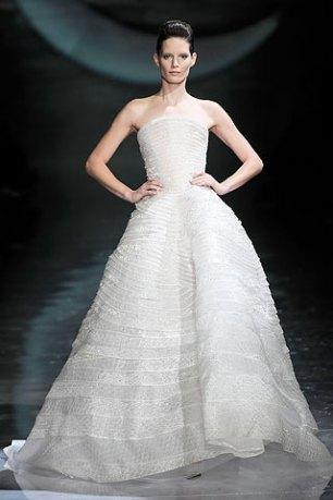 armani prive 41 - spring couture 2010 - got sin