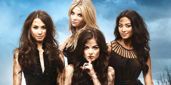 3º PRETTY LITTLE LIARS – intro