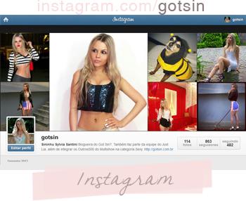 perfil-instagram-sininhu-sylvia-santini-facebook-verdadeiro-got-sin