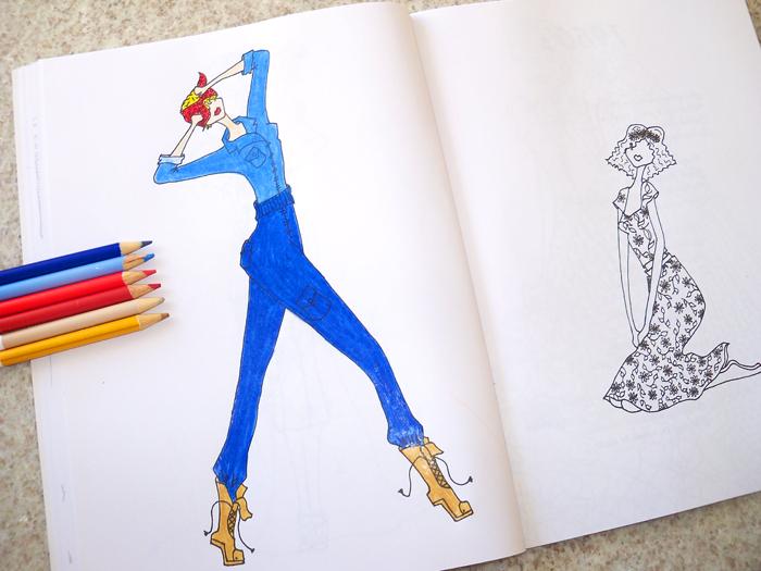 Color-Me-Trendy-livro-para-colorir-croquis-desenho-moda-arte-irmas-radmanovic-sisters-02