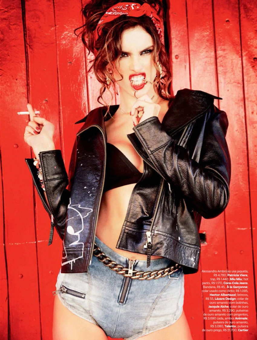 blog got sin editorial moda alessandra-ambrosio-by-ellen-von-unwerth-for-vogue-brazil-september-2014-01