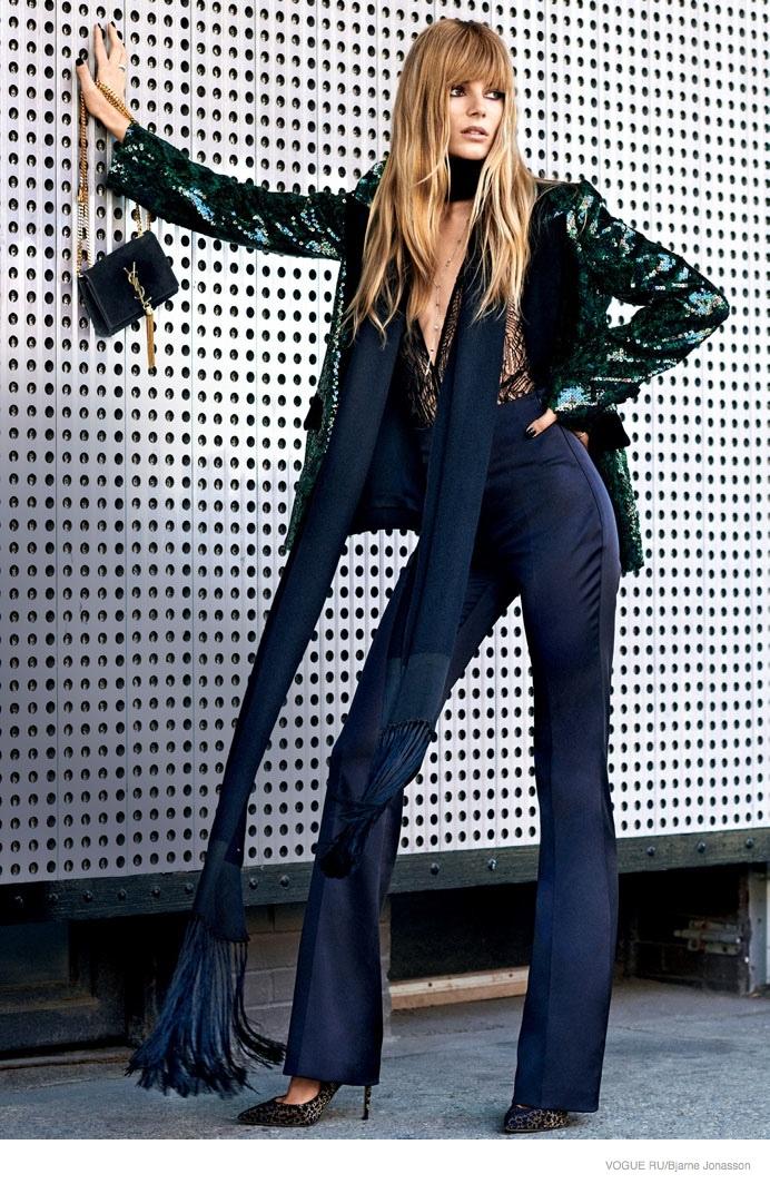 70 S Glam Vogue R Ssia Got Sin