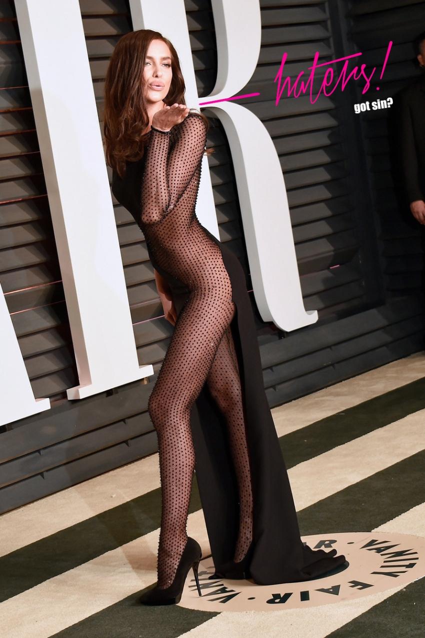 irina shayk atelier versace dress vestido polemica sexy blog moda got sin 01