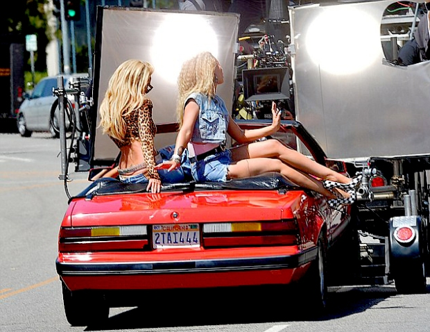 Britney-Spears-bastidores-filmagem-novo-video-clipe-Pretty-Girls-Iggy-Azalea-blog-got-sin-17