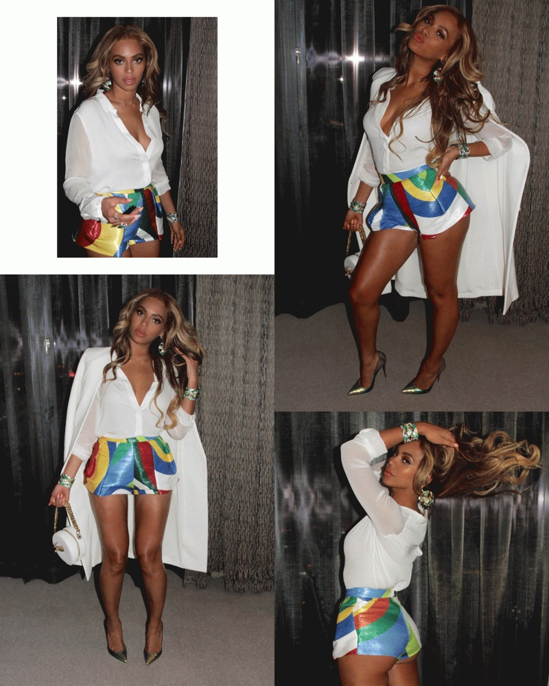 beyonce-dsquared-colorful-shorts-inspiracao-blog-got-sin01