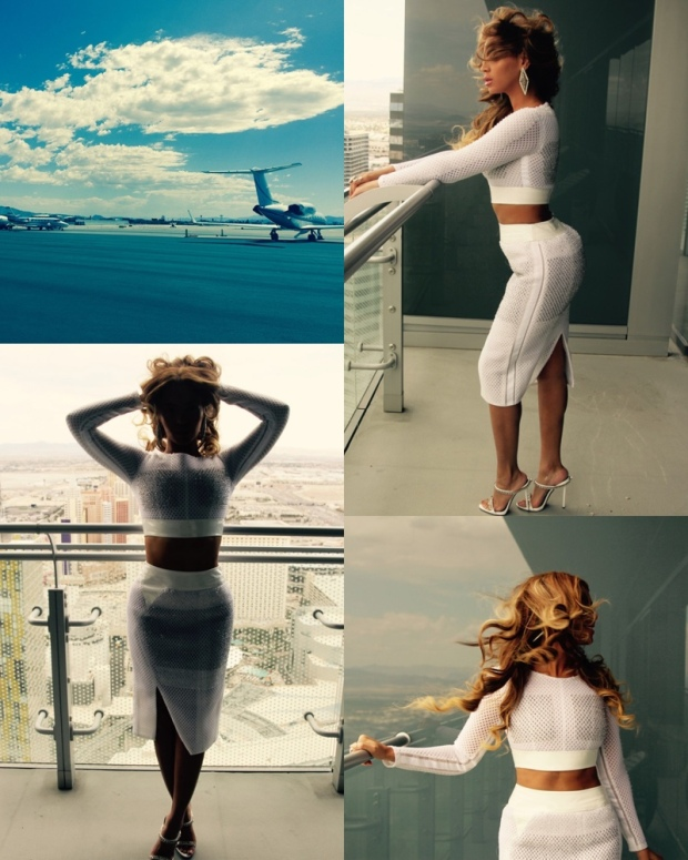 beyonce-white-crop-top-skirt-mikhael-kale-inspiracao-blog-got-sin