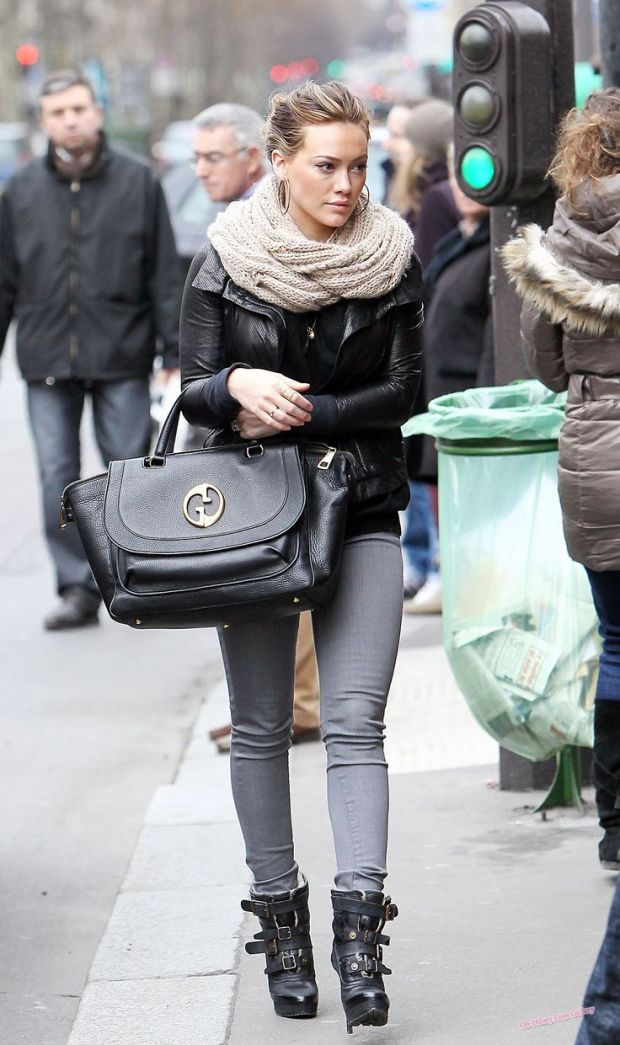 estilo inspiração hilary duff look casual street style blog moda got sin 10