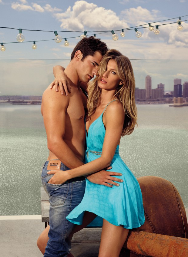 Gisele Bundchen Colcci Verão 2016 Sean OPry campanha Nova York blog got sin 02
