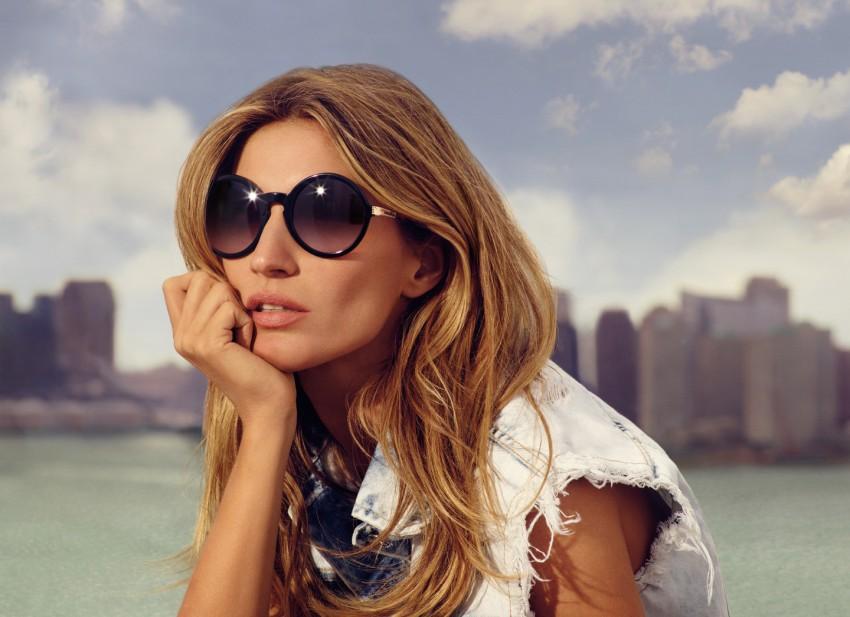 Gisele Bundchen Colcci Verão 2016 Sean OPry campanha Nova York blog got sin 08
