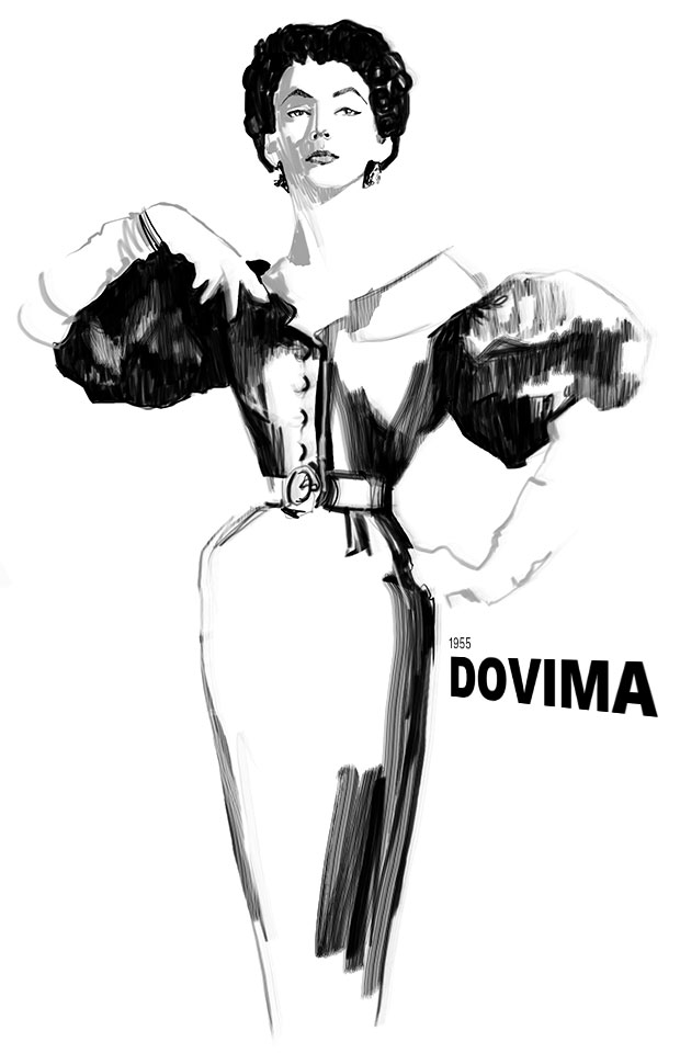 models-of-the-moment-long-tall-sally-moda-fashion-moda-blog-got-sin-dovima-1955