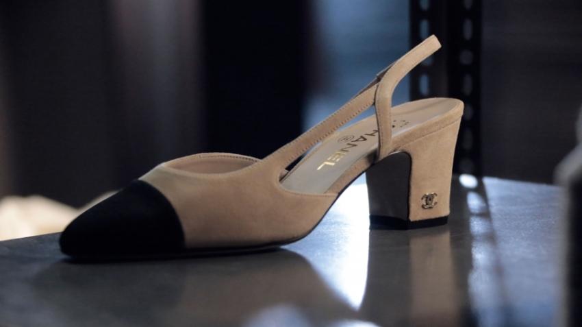 sapato chanel bicolor slingback cap toe preto e branco feito a mao moda tendencia blog got sin 10