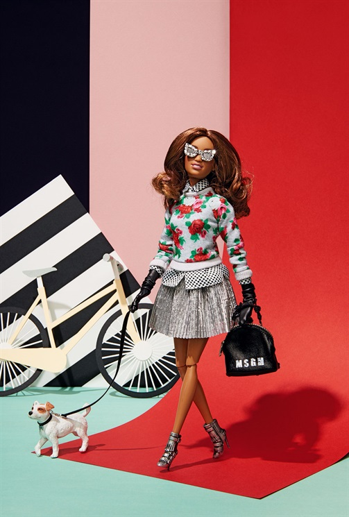 Barbie global beauty beleza global cutstomizadas vogue italia estilistas italianos blog got sin 10