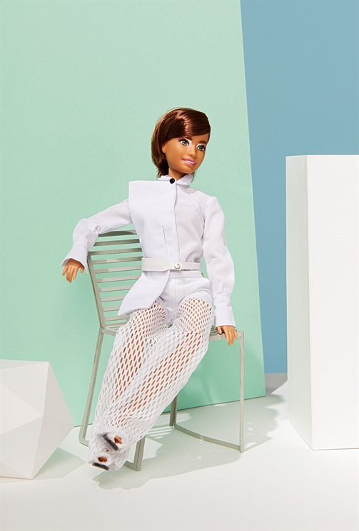 Barbie global beauty beleza global cutstomizadas vogue italia estilistas italianos blog got sin 14