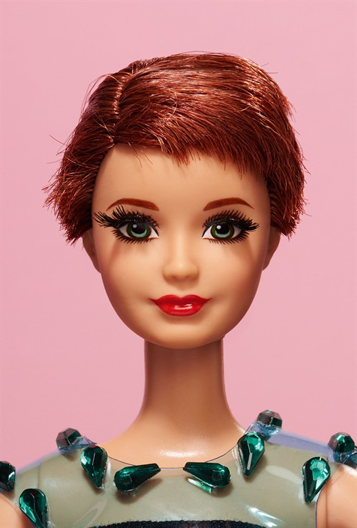 Barbie global beauty beleza global cutstomizadas vogue italia estilistas italianos blog got sin 21