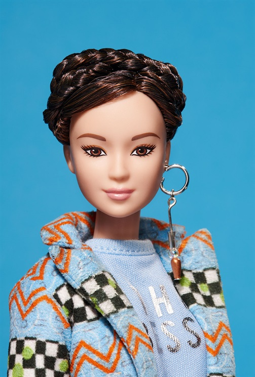 Barbie global beauty beleza global cutstomizadas vogue italia estilistas italianos blog got sin 25