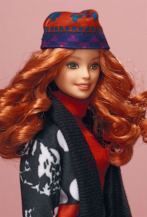 Barbie global beauty beleza global cutstomizadas vogue italia estilistas italianos blog got sin 31