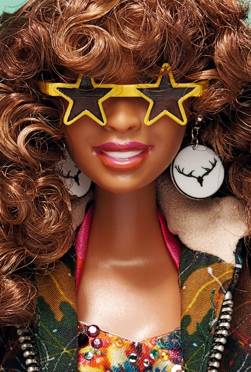 Barbie global beauty beleza global cutstomizadas vogue italia estilistas italianos blog got sin 33