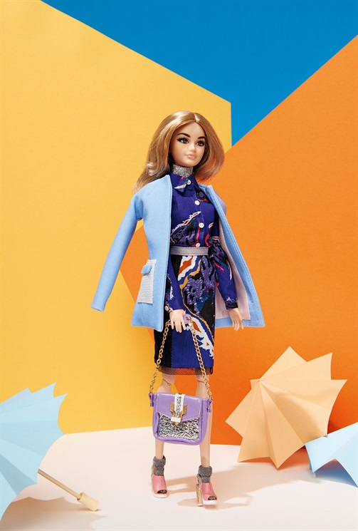 Barbie global beauty beleza global cutstomizadas vogue italia estilistas italianos blog got sin 34