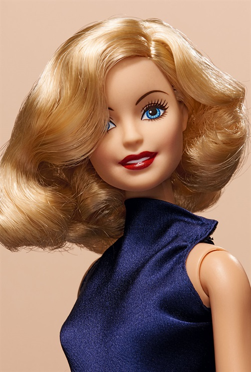 Barbie global beauty beleza global cutstomizadas vogue italia estilistas italianos blog got sin 39