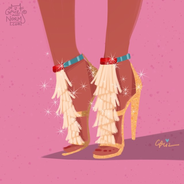sapatos princesas disney shoes princess blog got sin pocahontas chloe franjas fringed