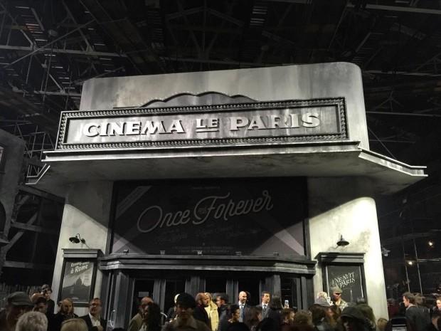 chanel pre fall 2016 moda e cinema 60s desfile blog got sin 31