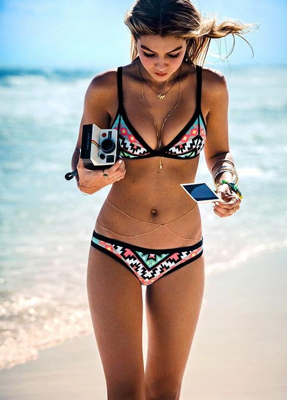 gigi hadid seafolly summer biquini inspiração verão o que usar na praia got sin 28