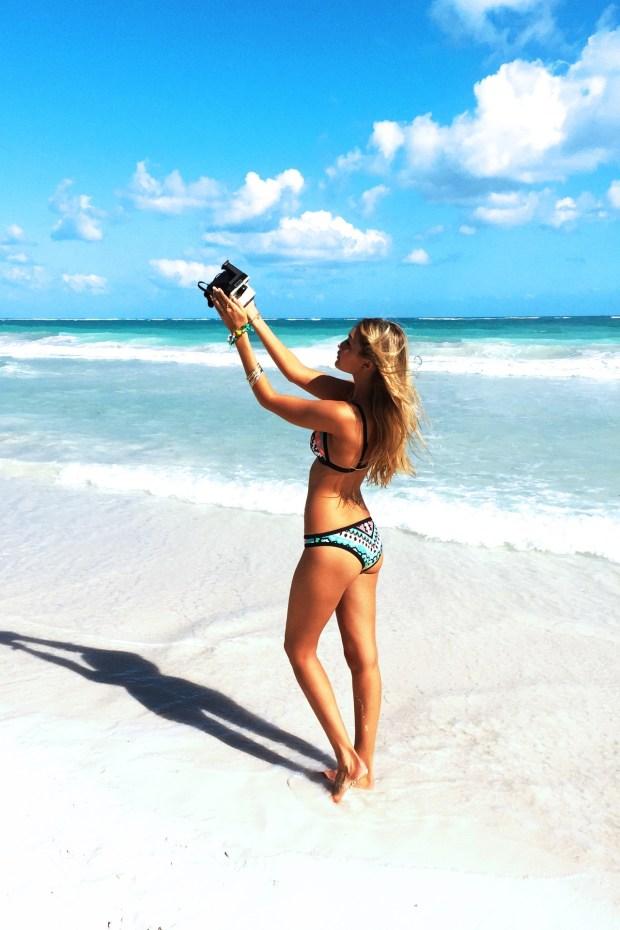 gigi hadid seafolly summer biquini inspiração verão o que usar na praia got sin 21