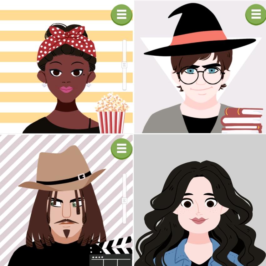 app doodle Face - crie seu avatar - blog got sin 02