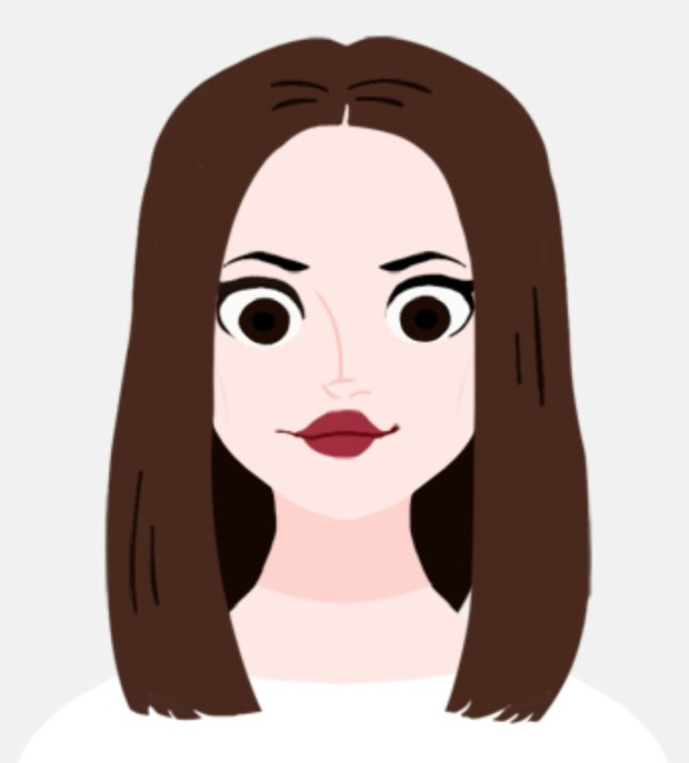 app doodle Face - crie seu avatar - sininhu sylvia santini - blog got sin 01