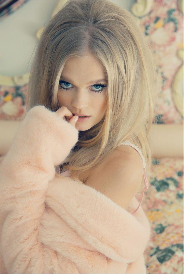 wildfox beverly hills lingerie rosa pink blog got sin 09