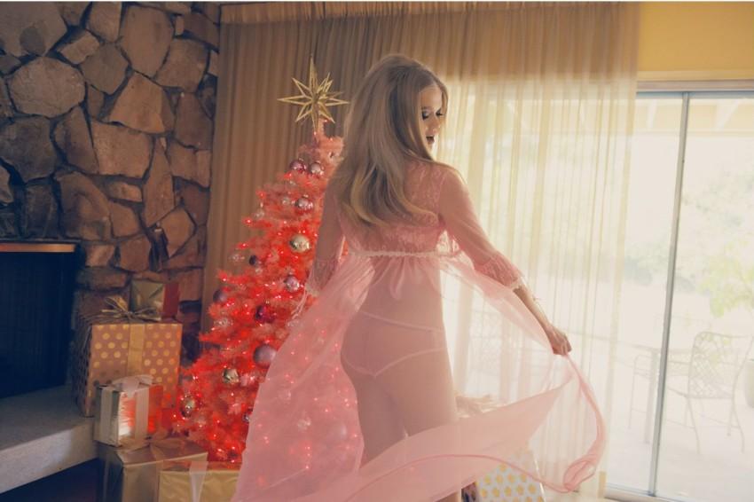 wildfox beverly hills lingerie rosa pink blog got sin 21