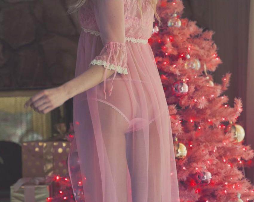 wildfox beverly hills lingerie rosa pink blog got sin 24
