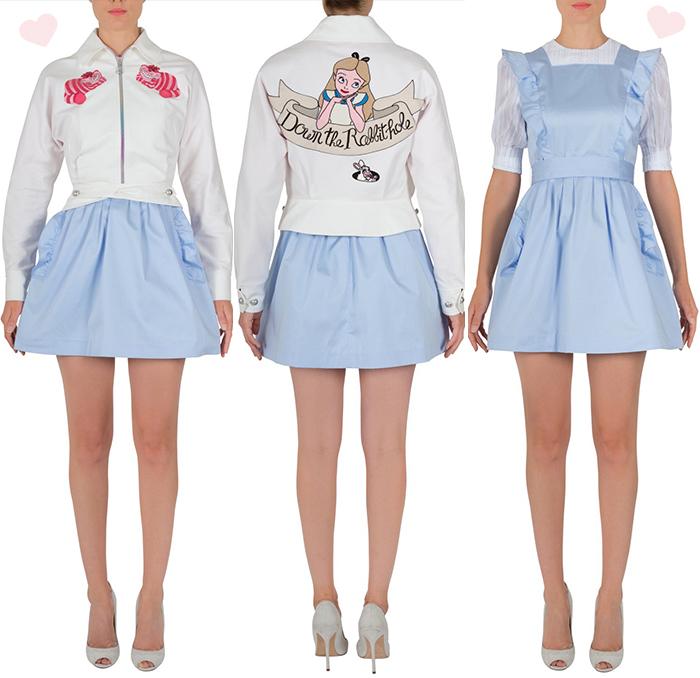 olympia-le-tan coleção alice no país das maravilhas moda blog got sin 1