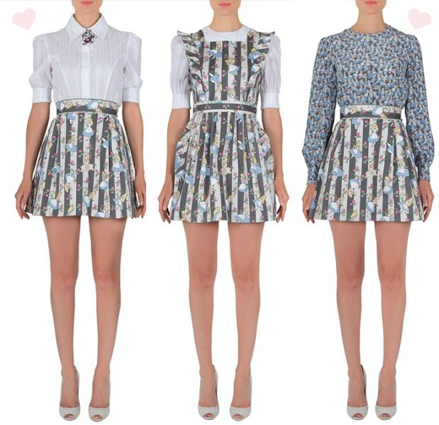 olympia-le-tan coleção alice no país das maravilhas moda blog got sin 5