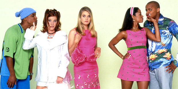 tag series clueless