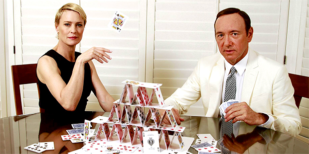 tag series house of cards 3