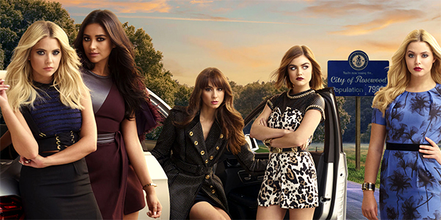 tag series pretty little liars