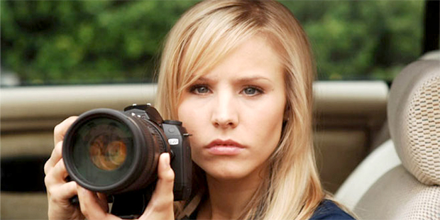 tag series veronica mars