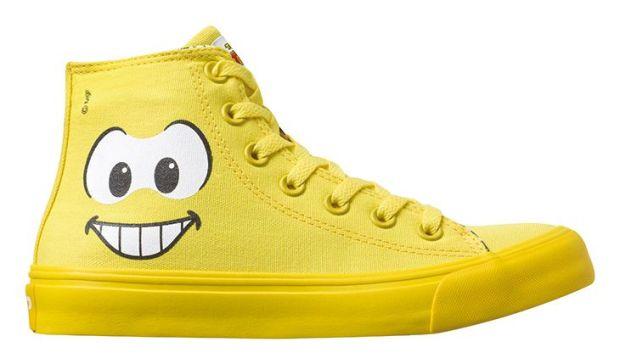 turma da mônica tênis bugu up calçados moda blog got sin