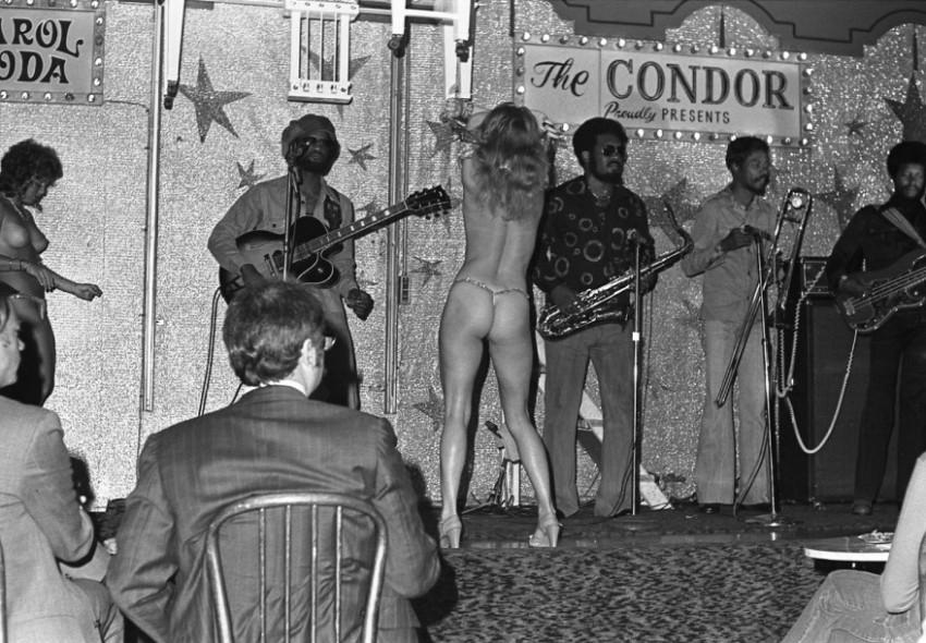 punks e strippers uniram forças pela moda - história da moda - cultura - blog got sin 02
