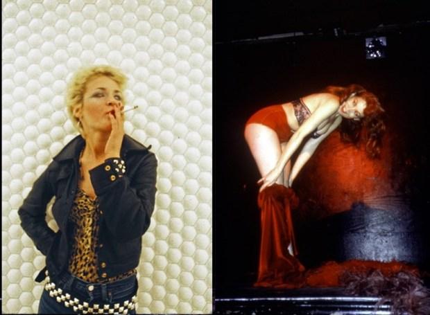 punks e strippers uniram forças pela moda - história da moda - cultura - blog got sin 04