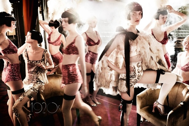02-Vogue-UK-junho-2016-–-Sam-Rollinson-por-Mario-Testino-Décadas-–-1920s