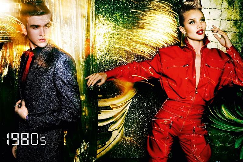 08-Vogue-UK-junho-2016-–-Rosie-Huntington-Whiteley-e-Gabriel-Kane-Day-Lewis-por-Mario-Testino-Década-–-1980s